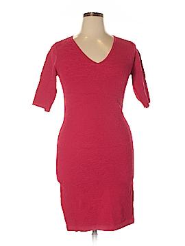 Carmen Carmen Marc Valvo Casual Dress Size L