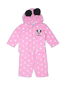 Disney Zip Up Hoodie Size 12 mo