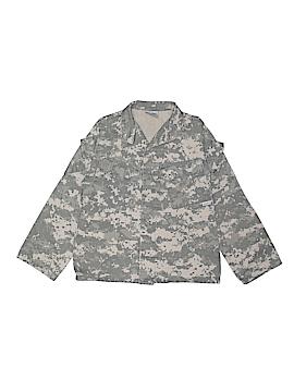 Trooper Jacket Size 8