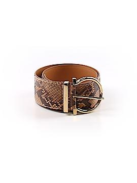 Salvatore Ferragamo Belt Size XXS