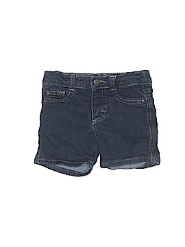 Wrangler Jeans Co Denim Shorts Size 18 mo