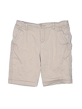 P.S. From Aeropostale Khaki Shorts Size 12