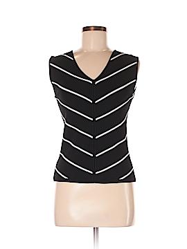Linda Matthews Sweater Vest Size M