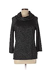 Anne Klein Women Pullover Sweater Size L