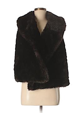 Comme des Garçons Faux Fur Vest Size M