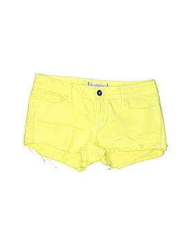 Bullhead Black Denim Shorts Size 9