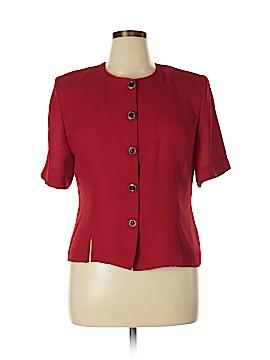 Leslie Fay Jacket Size 14