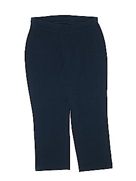 Lands' End Casual Pants Size 10-12
