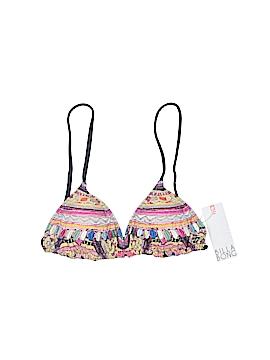 Billabong Swimsuit Top Size S