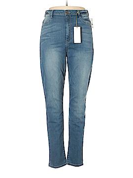 Aphrodite Jeans Size 2XL (Plus)