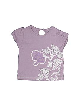 Calvin Klein Short Sleeve T-Shirt Size 12 mo