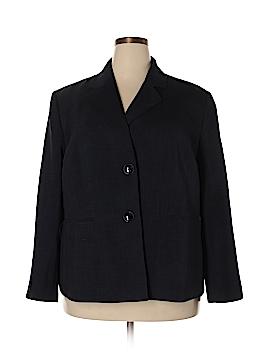 Le Suit Blazer Size 20W (Plus)