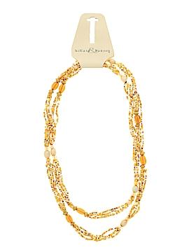 Hillard & Hanson Necklace One Size