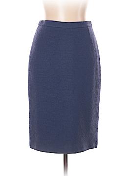 Geiger Collections Wool Skirt Size 40 (EU)