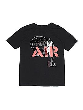 Air Jordan Short Sleeve T-Shirt Size L (Youth)