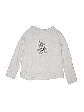Zara Long Sleeve T-Shirt Size 11 - 12