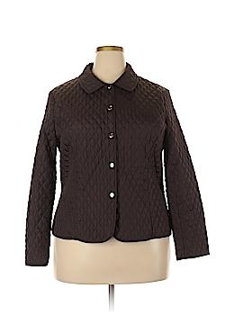 Briggs New York Jacket Size 1X (Plus)