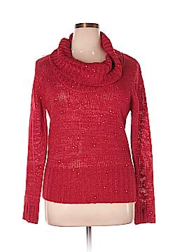 L.e.i. Pullover Sweater Size XXL