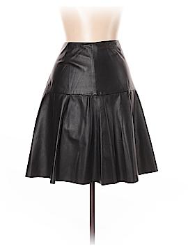 Lauren by Ralph Lauren Leather Skirt Size 12