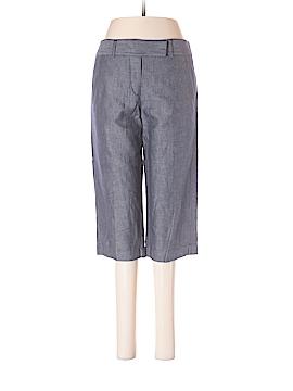 BCBGMAXAZRIA Linen Pants Size 8