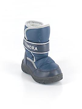 Tundra Boots Size 5