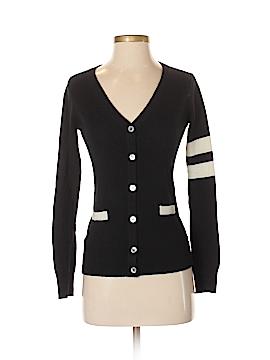 Minnie Rose Cashmere Cardigan Size XS