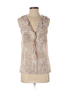 Femme by tresics Sleeveless Blouse Size M