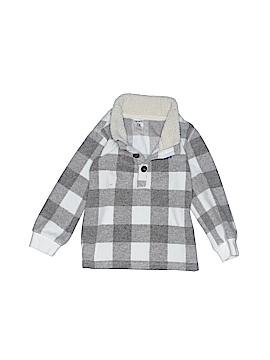 Carter's Fleece Jacket Size 18 mo