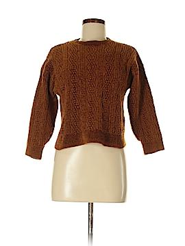 Paul Stuart Wool Pullover Sweater Size M