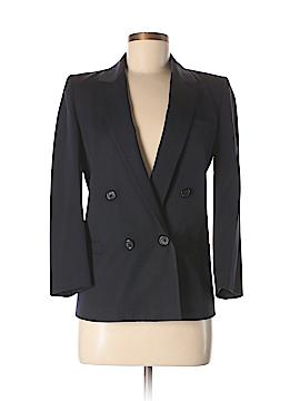 Saville Wool Blazer Size 2