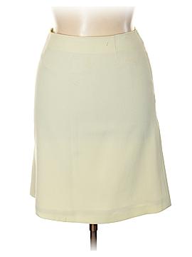 Simon Chang Wool Skirt Size 10