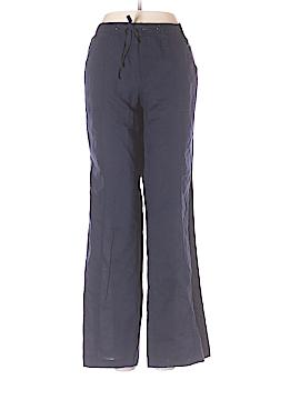 NY&C Linen Pants Size M (Petite)