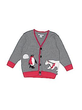 Kitestrings Cardigan Size 18 mo