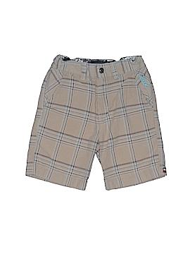Hawk Khaki Shorts Size 5T