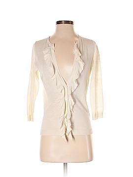 Boden Silk Cardigan Size 2