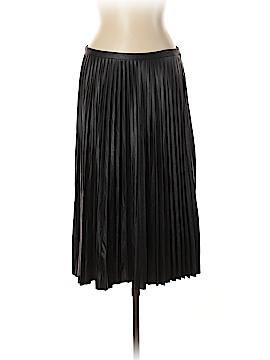 Lauren by Ralph Lauren Faux Leather Skirt Size 12
