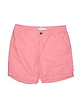 H&M L.O.G.G. Khaki Shorts Size 12