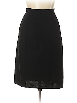 Andrea Jovine Wool Skirt Size L