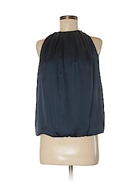 Zara Basic Sleeveless Blouse Size 5