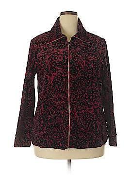 Karen Kane Jacket Size 1X (Plus)