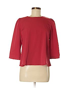 Dolce Vita 3/4 Sleeve Blouse Size M