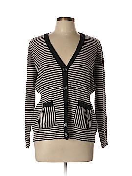 Sonia Rykiel Wool Cardigan Size 46 (EU)