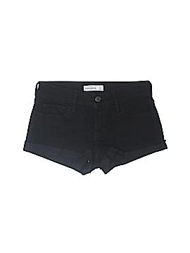 Abercrombie Denim Shorts Size 14