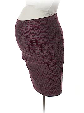 Noir Maternity Casual Skirt Size XS (Maternity)