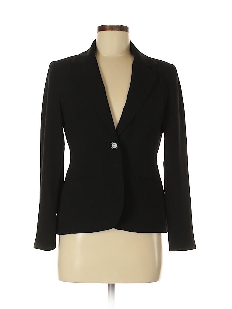 JG HOOK Women Blazer Size 4 (Petite)