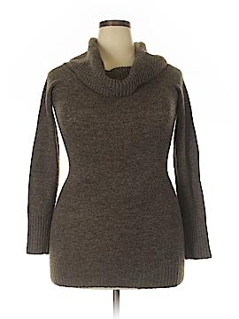 Love Rocks Pullover Sweater Size L