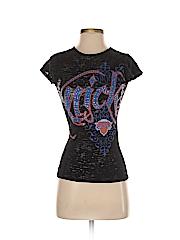 NBA Women Short Sleeve T-Shirt Size S