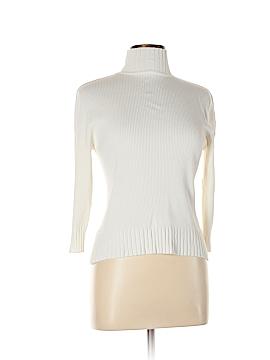 Cyrus Turtleneck Sweater Size L