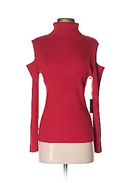 525 America Turtleneck Sweater Size M