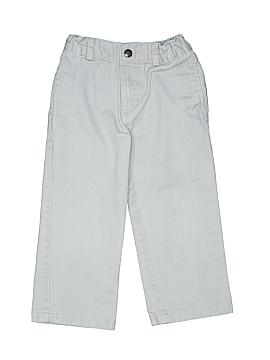 Nautica Khakis Size 3T